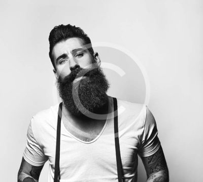 The Truth About Beards
