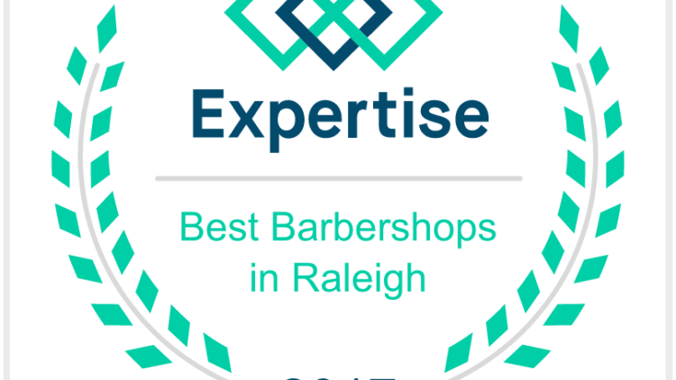 "College View Named In Expertise's 2017 ""Top 11 Barbershops in Raleigh"""