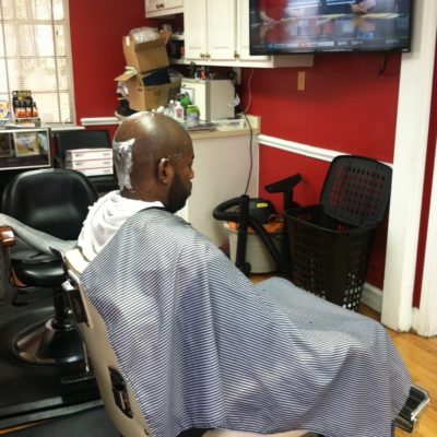 Why Men Should Go To A Barber